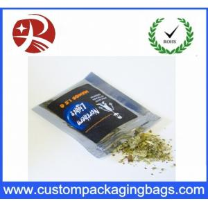 China LDPE HDPE CPE Custom Packaging Bags Sealed Plastic Ziplock Bags on sale