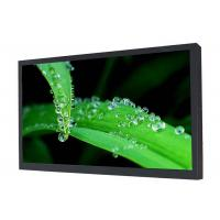 Dustproof Security Camera Tv Monitor , Vivid Image Security Monitor Screen
