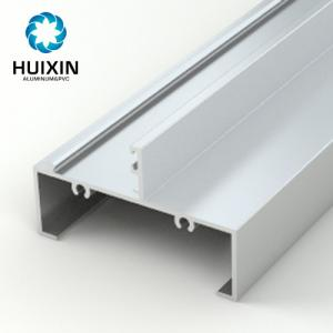 China Quality Building Materials Different Kind of Aluminium Profiles on sale