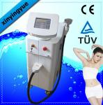 808nm Diode Laser Hair Removal Machine , Alexandrite Laser Hair Removal