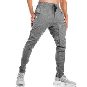 f8cbeb2725 ... Quality Gym Compression Mens Sport Pants Screen Printing Anti Bacterial  Featuring for sale ...