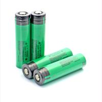 Panasonic NCR18650A 18650 3100mAh 3.7V battery with Protected cell, best for flashlight