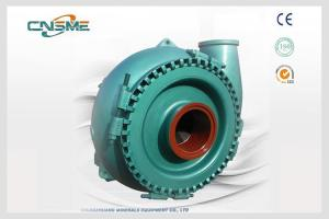 China Large Volume Sand Gravel Pump Grease Lubricated High Pressure Pump on sale