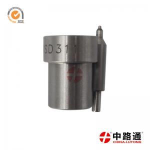 China injector and nozzle  DN0SD311/0 434 250 896 factory sale injectors or nozzles duramax good quality on sale