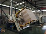 Paper sorting machine FZ1700 for dust removing,Paper Separation, Airing,aligning,pile turning in postpress packaging