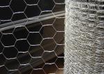 *1/2 Inch*1.2M*25M Hexagonal Chicken Wire Hot Dipped Galvanized 24 Gauge