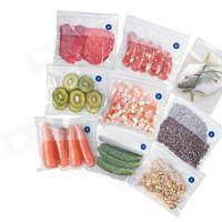 Transparent Food Packaging Vacuum Plastic Bag