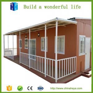 China low cost modern steel framed prefab house kits in jeddah ksa-saudi arabia on sale