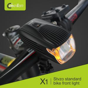 China New Generation Meilan X1 LED Bike LED Front Lights Bicycle Light MTB Cycling Head Light on sale