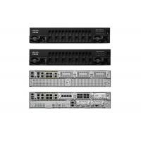 4 Ports Cisco ISR Router 4451 Series UC Bundle PVDM4-64 UC License ISR4451-X-V/K9