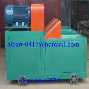 China Rice Husk Briquette Charcoal Production line on sale