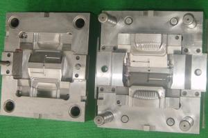 China High Precision ABS PP PC HASCO Plastic Injection Mold Design on sale