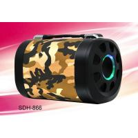 China Outdoor Speaker /Bluetooth,FM,USB Speaker /Portable Audio Player on sale