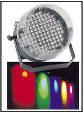 China Dj RGB Colorful Led Disco Strobe Light , Flash Shot Sound Activated Stage Lights on sale