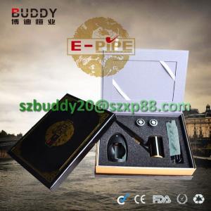 China BUDDY stylish electronic cigarette e pipe with e-cigarette smoktech guardian epipe on sale