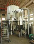 China Herbal Extract Spray Drying Equipment ZLPG Series with cooling jacket wholesale