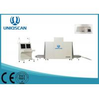 High Resolution X Ray Baggage Scanner SF100100 For Security Checkpoints