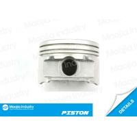 China Chevrolet Buick Cavalier Gas Engine Pistons Motor Parts P482 24576691 on sale