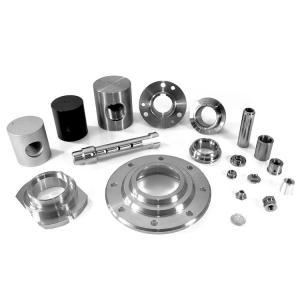 China High Precision Aluminium CNC Machining, Auto Parts, Machinery Parts on sale