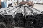 Seamless Thin Wall Steel Tube Round STBL380 JIS G3460 STBL690 for Chemical
