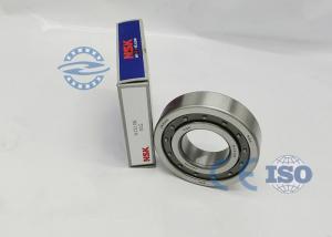 China NJ310 NJ311 NJ312 NJ313 Drilling Machines Stainless Steel Roller Bearings on sale