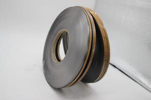 China High Purity Flexible Graphite Tape Custom Size For Spiral Wound Gasket on sale