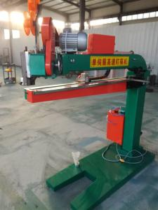 China Single Servo Motor Stitcher Machine / Adjustable Speed Carton Stapler Machine on sale