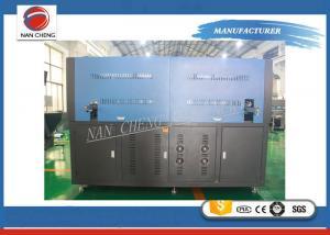 Quality Automatic Plastic Bottle Blow Molding Machine Extrusion Blowing Moulding Machine PLC Control for sale