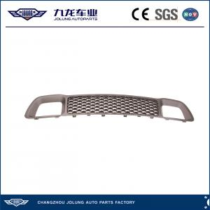 China 4x4 Off Road Front Bumper Mesh Grille Insert for 2014 Grand Cherokee OEM 68141936AC on sale