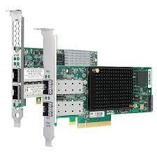 China CN1000Q Dual Port 10 GbE PCIe Converged server Network Adapter (BS668A) on sale