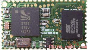 China BTM4805C2P BC05 Bluetooth wifi module on sale