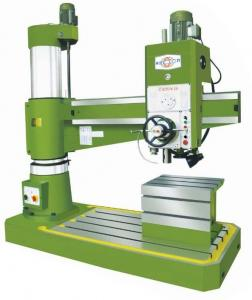 China radial drilling machine Z3050x16 on sale