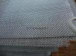 Customized Length Square Mesh Wire Cloth 5mm Aperture Size Plain Weave Durable