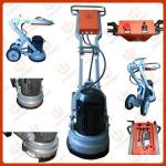 2.2KW Concrete Floor Grinding Machine For Floor Edge And Small Floor Area