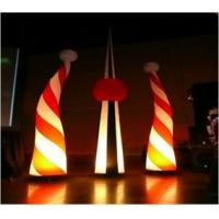Outdoor Inflatable Lighting With Color Changing For Advertising