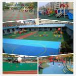 3W Entertainment Mats Plastic Vinyl PVC Flooring Tiles From China Designer & Manufacturer