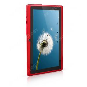China 7 Touchpad Tablet PC Android 4.2 MID Dual Core Q88 CPU Allwinner A20 on sale