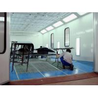 China auto spray booths HX-600 on sale