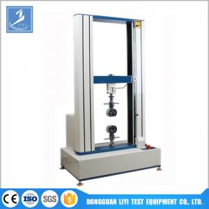 China 2000KG computer controlled Electronic Tensile Testing Machine on sale