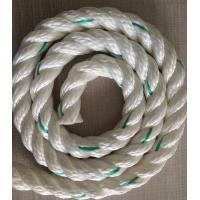 "Climbing Net Making Poly Dac Rope-16mm(5/8"")"