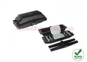 China Outdoor Fiber Splice Enclosure FOSC - GJS - I003 144 Fiber Optic Joint Box on sale
