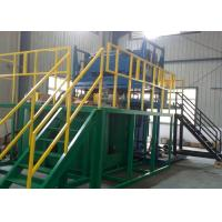 China FHD Drilling Cuttings Drilling Mud Centrifuge 4000KG For Environmentally Sensitive Areas on sale