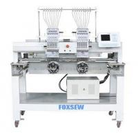 Single Head Compact Embroidery Machine FX902 Series