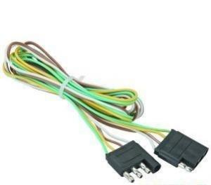 China Edgarcn Electronic Wiring Harness Trailer Wire Harness Kit With Oem Odm Service on sale