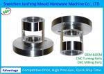 China Turning CNC  Machined Components and Close Tolerance +/-0.005mm wholesale
