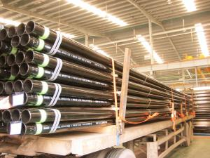 China Welded Cold Calibrated Tubes Round Steel Plate CSN EN 10305-3 CSN 426713 DIN 2394-1 ZV 426715 on sale