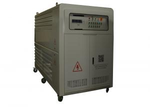 China AC 400V Intelligent Dummy Load Bank 600kw , Electrical Load Testing Equipment on sale