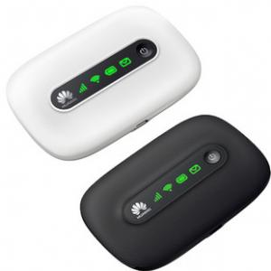 China High Speed USB Huawei WiFi Router, E5331 3G Portable Hotspot, Windows 7, MAC OS X 10.5, 10.6 and 10.7 on sale