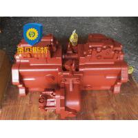China K5V200DTP Kawasaki Excavator Hydraulic Pumps For Rexroth A8VO200 Main Pump on sale
