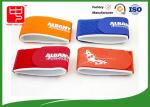 courroies de ski de Velcro de crochet de 50 * de 460mm et d'attache de boucle pour la protection de sport